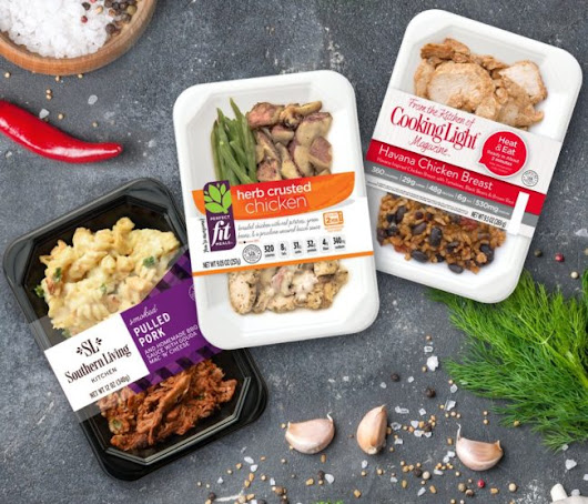 Back To School Is Made Delicious With Perfect Fit Meals PLUS a Giveaway! #BackToSchoolPerfectFitMealsHPP @perfectfitmeals ~ Deliciously Savvy
