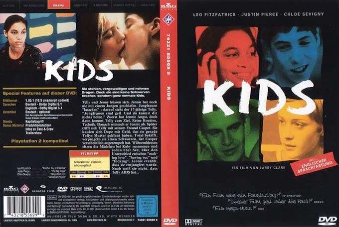 KIDS VIDAS PERDIDAS PELICULA COMPLETA ONLINE