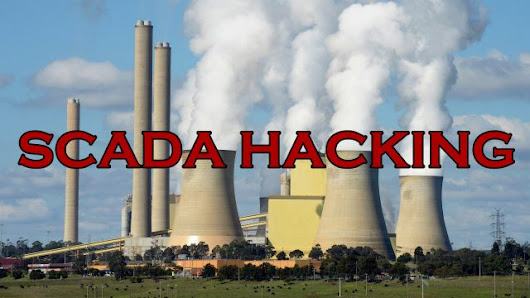 SCADA Hacking - Industrial Systems Woefully Insecure