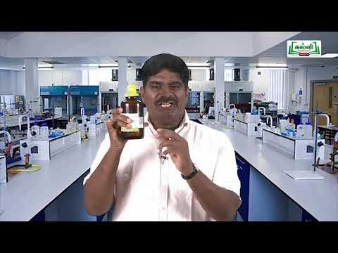 ஆய்வுக் கூடம் Std9 அறிவியல் அமிலங்கள் காரங்கள் உப்புகள் பகுதி 1 Kalvi TV