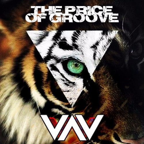 Virax Aka Viperab - The Price Of Groove (Original Mix) UNSIGNED by Virax Aka Viperab (VAV)