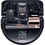 Samsung POWERbot Robotic Vacuum, Ebony copper