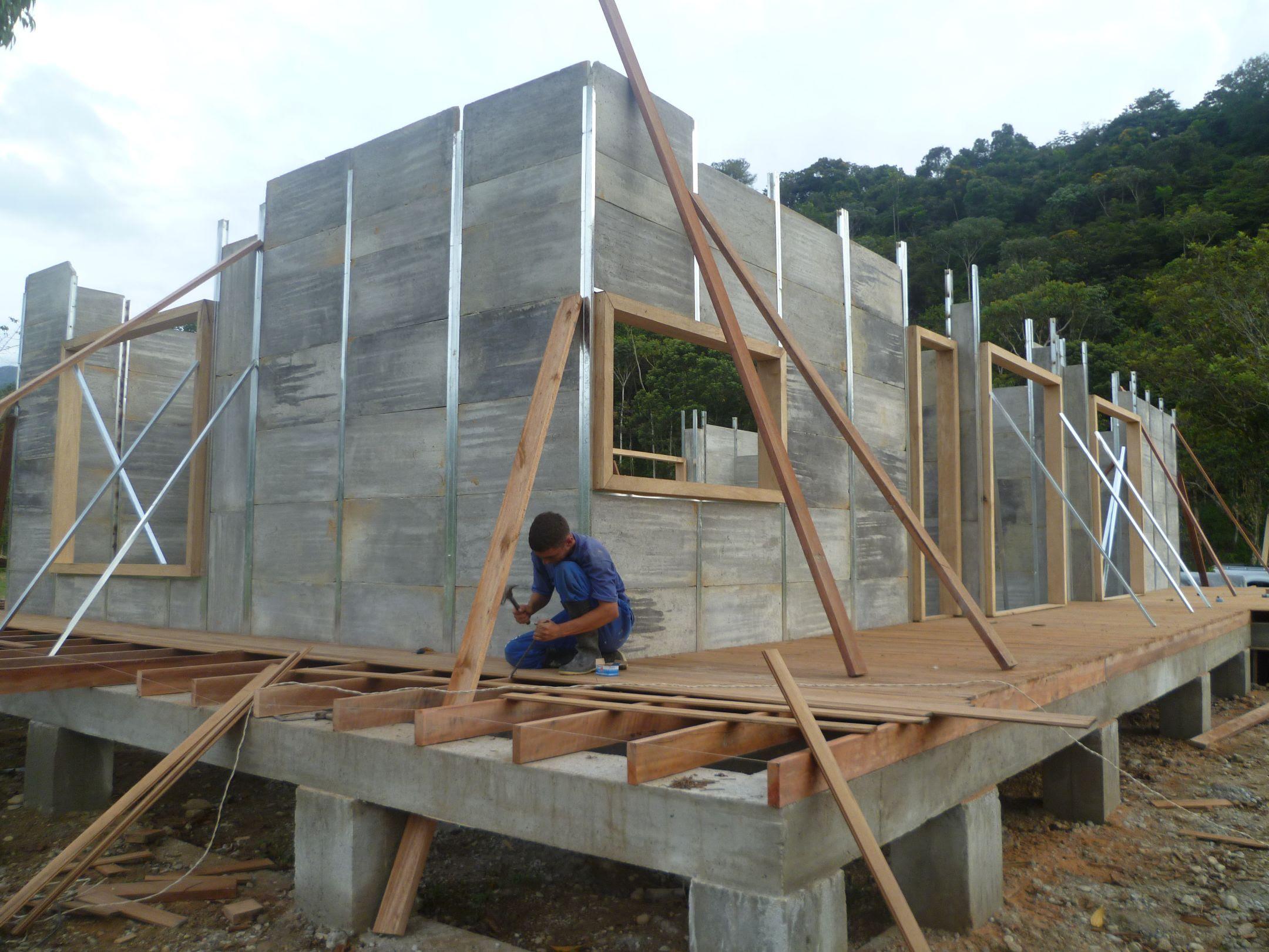 casas de madera prefabricadas casas prefabricadas rizzo
