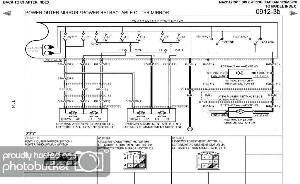 Wiring Diagrams Mazda B2600 Free Download Diagram ...