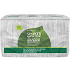 "Seventh Generation Unscented Napkins, 11.5"" x 12.5"" - 250 pack"