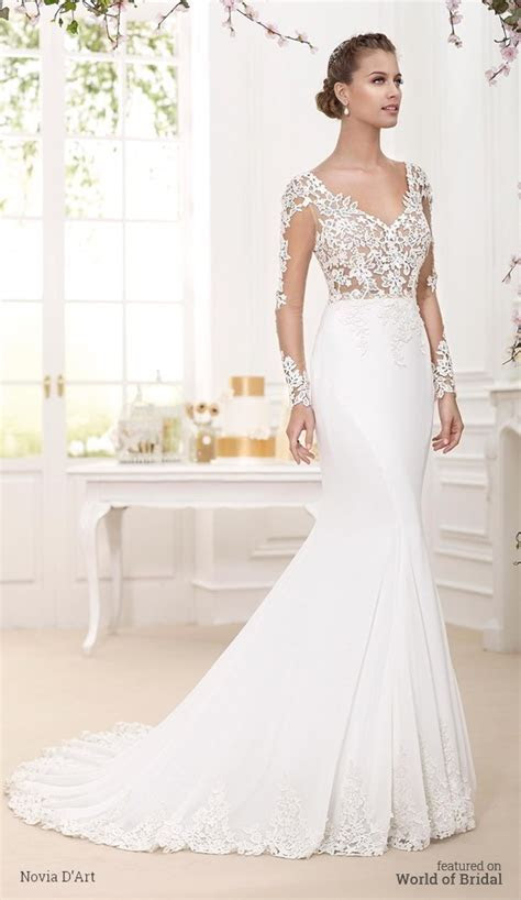 Novia D'Art 2016 Wedding Dresses   World of Bridal