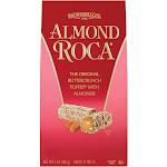 Almond Roca Buttercrunch Almond Toffee - 5oz