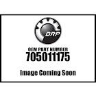 Spyder 2018 F3 S SM6 SE6 LH Air Scoop Carbon Black 705011175