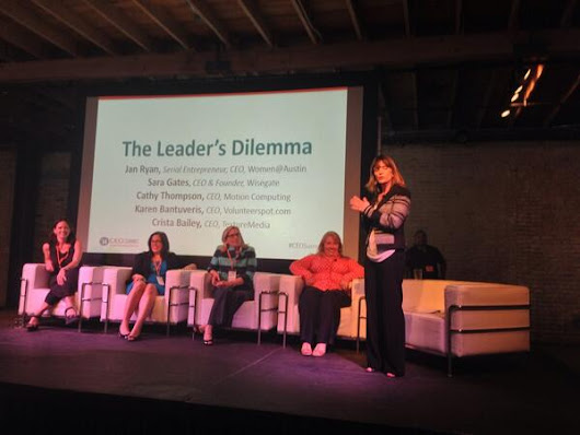 Pioneering Women Tech Entrepreneurs in Austin - SiliconHills