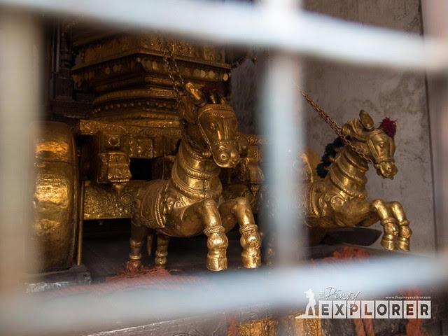 Sri Krishna Matha - Udupi