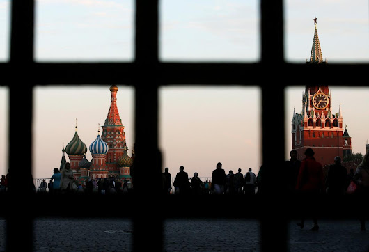 Four Kremlin scenarios on Ukraine issue