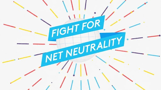 Killing net neutrality is a bad idea from a capitalist perspective so it stays. – NewsParticipation
