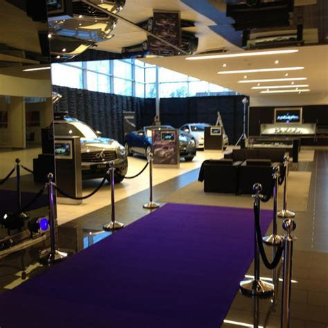 VIP Car Showroom Events   Managed VIP Car Showroom Sales