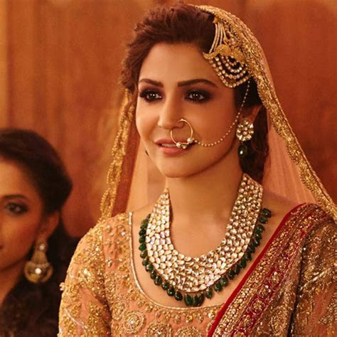 11 best on screen Bollywood brides to the wedding look of