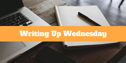 Writing Up Wednesday #2: Plotter or Pantser? - The Bent Bookworm