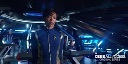 Star Trek: Discovery is getting pirated a lot