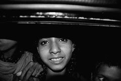 The Traffic Signal Beggar Kids of Mahim St Michaels Church by firoze shakir photographerno1