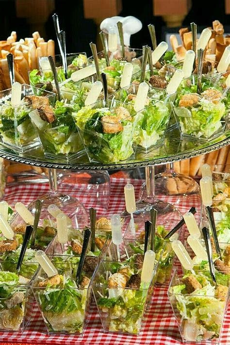 easy ready made salad   Buffets/Family Gatherings