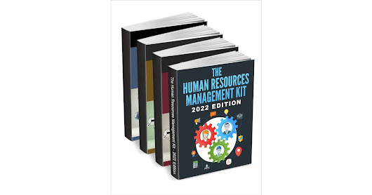 The Human Resources Management Kit - 2018