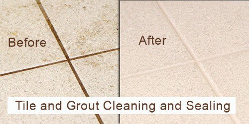 Tile and Grout Cleaning Melbourne | Retain the Glory of your Tile & grouts