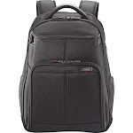 Samsonite - Laser Pro Laptop Backpack - Black