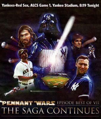 Yank Wars