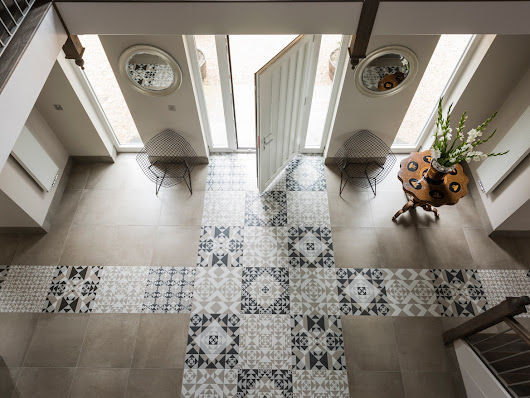 Private House West Sussex - Tile For Your Home