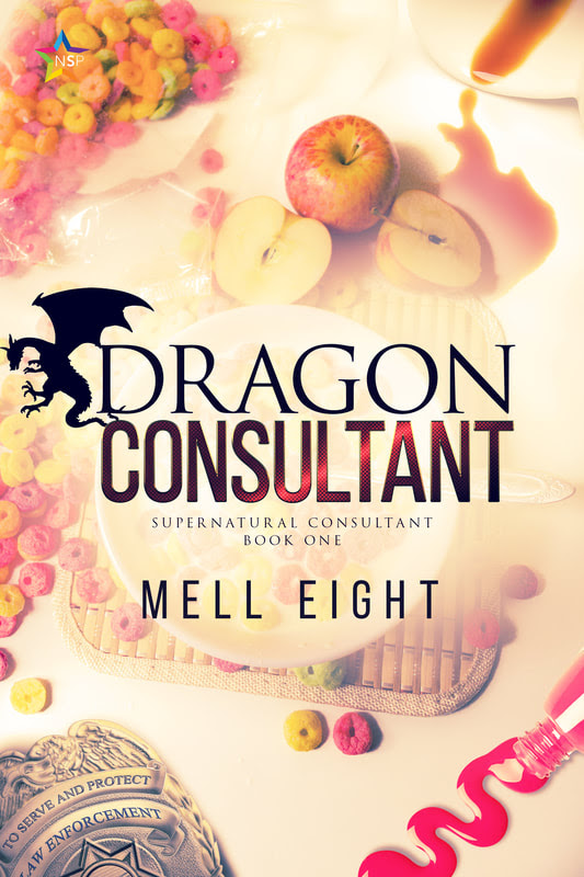 Supernatural Consultant Mell Eight
