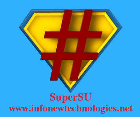 Root Android Using SuperSU App - One of Best Alternative Root App