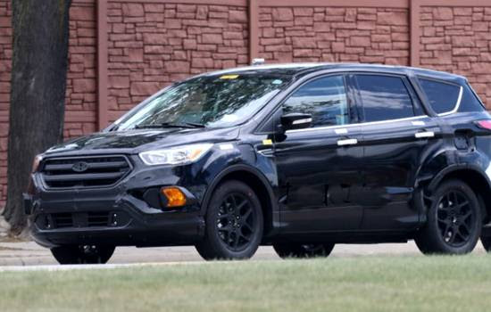 the new ford escape coming out before 2021  ford