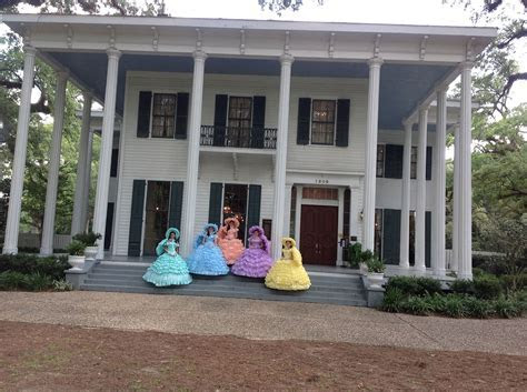 Photo Gallery   Bragg Mitchell Mansion   Mobile, Alabama
