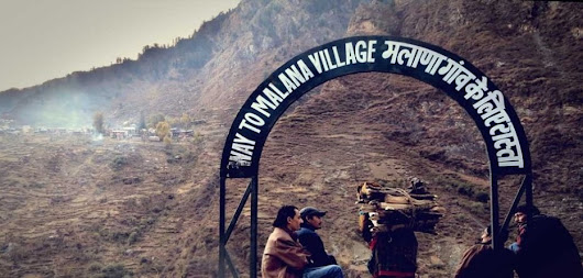 10 secrets of Malana – A mystic village known for it's charas!