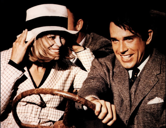 Bonnie and Clyde// courtney bell