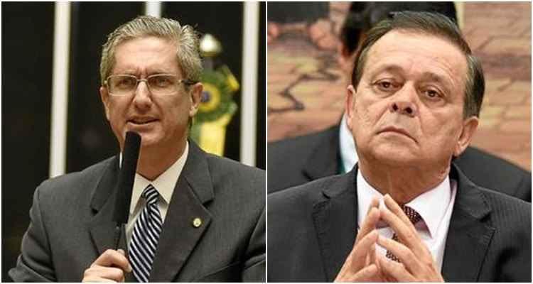 Ed Alves/CB/D.A Press - 13//16 - Evaristo Sa/AFP - 6/4/16