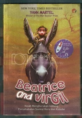 Beatrice and Virgil Review
