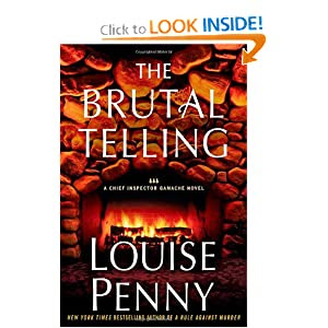 The Brutal Telling: A Chief Inspector Gamache Novel (Armand Gamache Mysteries)