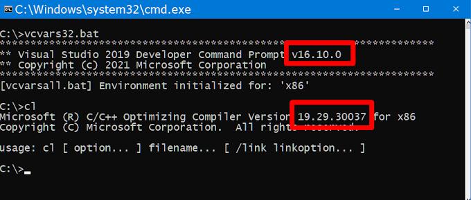 Microsoft Visual Studio 2019 Build Tools - Full Version