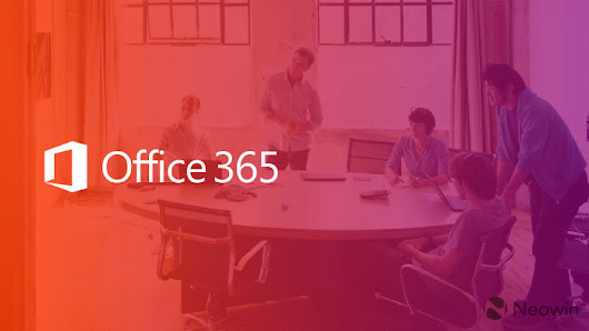 Microsoft launches new Office 365 Roadmap site