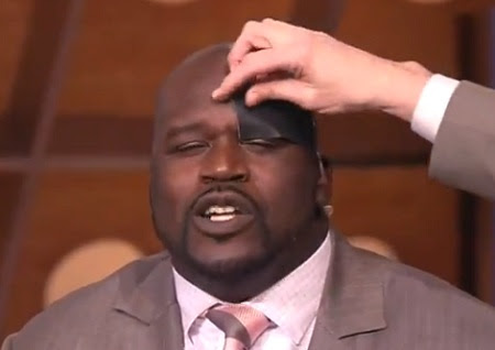 > Inside the NBA: Charles Barkley gets waxed everywhere :pause: :dead: (video) - Photo posted in BX SportsCenter | Sign in and leave a comment below!