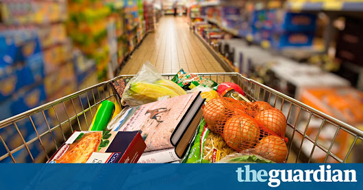 Price rises caused by Brexit a big worry for UK consumers, survey finds | Business | The Guardian