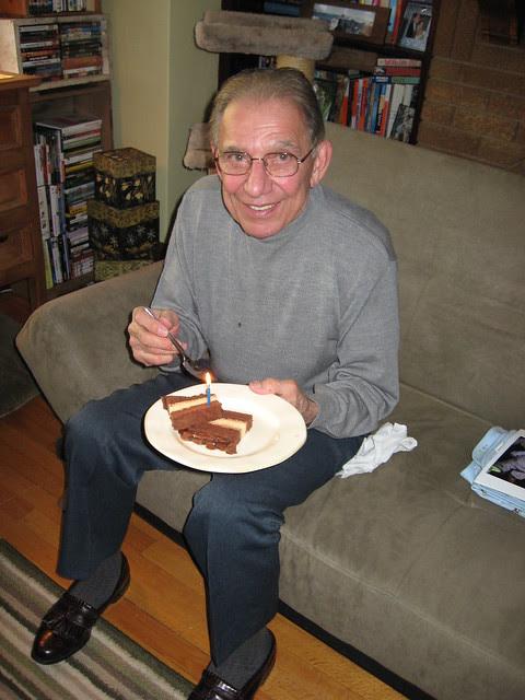 grandpa turns 80