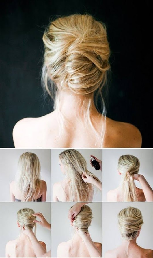 40 Top Hairstyles For Women With Thick Hair - Trubridal Wedding Blog