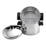 Farberware Cookware 70043 FW Classic 3 Quart Steamer Set