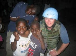 História do Haiti (Foto: Divulgação/Kai Kenkel)