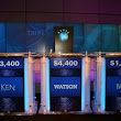 Google in Jeopardy: What If IBM's Watson Dethroned the King of Search? | Wired Opinion | Wired.com