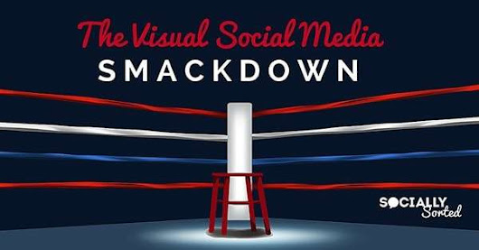Visual Social Media Smackdown - 5 Things You're Doing that You Need to Stop