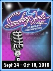 Smokey Joe's SDMT