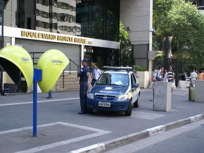 Guarda Civil realiza operação contra pirataria no centro da capital