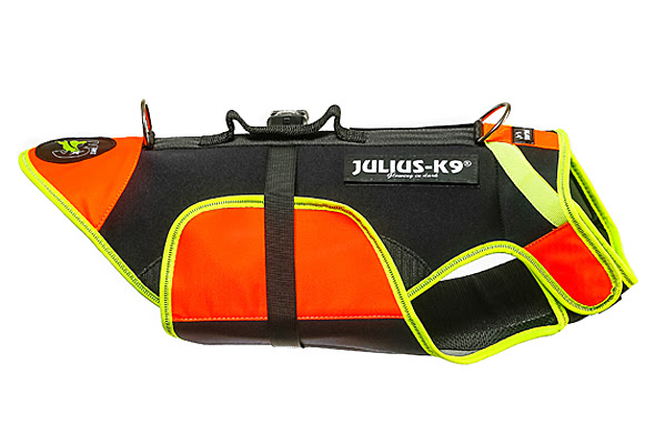 Julius 3-in-1 Swimming Vest