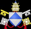 C o a Gregorio XII.svg